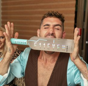 E11EVEN Vodka Presents: The Real Surreal